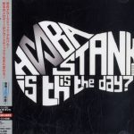 Hoobastank - Is This The Day? (Japan Edition) (2010) 320 kbps