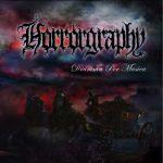 Horrorgraphy - Dramma Per Musica (2020) 128 kbps
