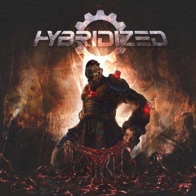 Hybridized - Hybridized (2020)