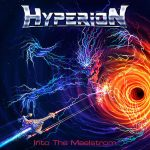 Hyperion - Into the Maelstrom (2020) 320 kbps