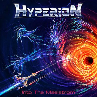 Hyperion - Into the Maelstrom (2020)