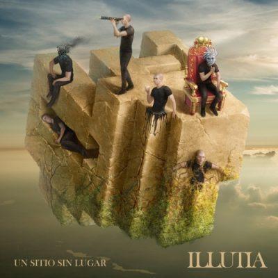 Illutia - Un Sitio Sin Lugar (2020)