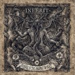 Inferit - Diverge in the Absence of Light (2020) 320 kbps