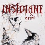 Insidiant - Grim (2020) 320 kbps