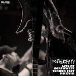 Integrity - Live at Northwest Terror Fest 2018 (2020) 320 kbps