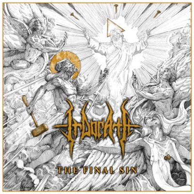 Irdorath - The Final Sin (2020)