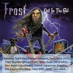 JACK FROST (feat Ted Poley, Terry Ilous, Paul Shortino) – Out In The Cold [2020 reissue] 320 kbps