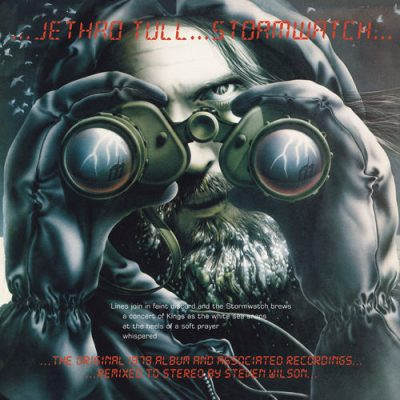 Jethro Tull - Stormwatch (Steven Wilson Remix, 40th Anniversary Special Edition) (2020)