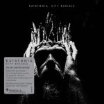 Katatonia - City Burials (Deluxe Limited Edition) (2020) 320 kbps