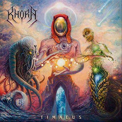 Khora - Timaeus (2020)