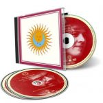 King Crimson - Larks' Tongues In Aspic [13CD Box set] (2012) 320 kbps