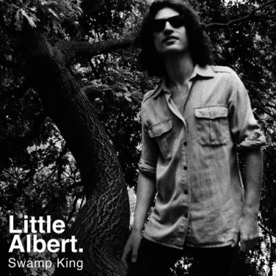 Little Albert - Swamp King (2020)