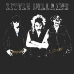 Little Villains - Taylor Made (2020) 320 kbps