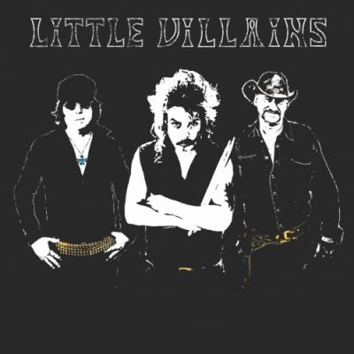 Little Villains - Taylor Made (2020)