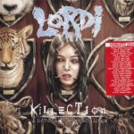 Lordi - Killection: A Fictional Compilation Album (2020) 320 kbps