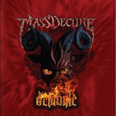 Mass Decline - Demonic (2020)