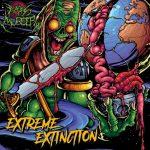 Mass Murder - Extreme Extinction (2020) 320 kbps