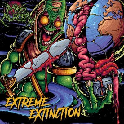 Mass Murder - Extreme Extinction (2020)
