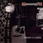 MemoryFX - Mind Games (2020) 320 kbps