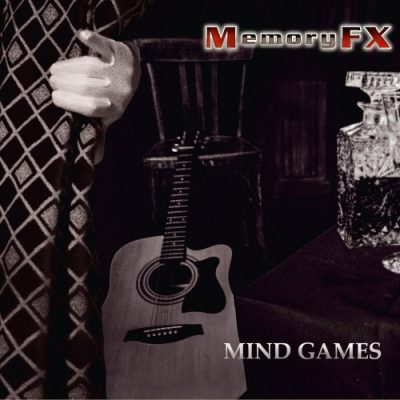 MemoryFX - Mind Games (2020)