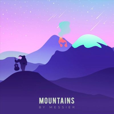 Messier - Mountains (2020)