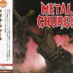 Metal Church - Меtаl Сhurсh [Jараnеse Еditiоn] (1984) [2013] 320 kbps