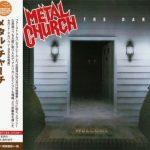 Metal Church - Тhе Dаrk [Jараnеse Еditiоn] (1986) [2013] 320 kbps