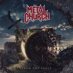 Metal Church - From the Vault (2020) 320 kbps