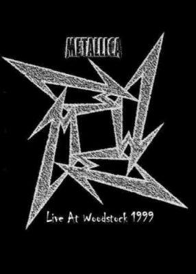Metallica - Live at Woodstock 1999 [DVD5]