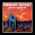 Midnight Odyssey - Ruins of a Celestial Fire (2020) 320 kbps