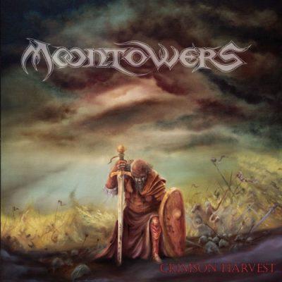 Moontowers - Crimson Harvest (2020)