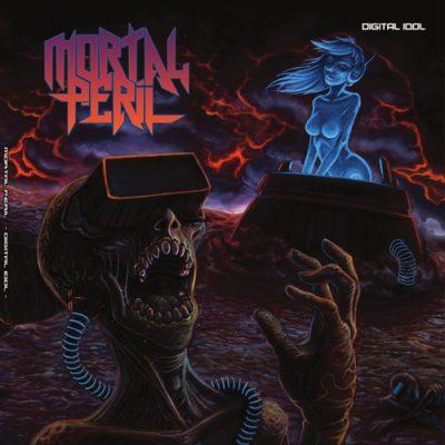 Mortal Peril - Digital Idol (2020)