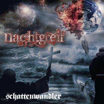 Nachtgreif - Schattenwandler (2020)