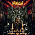 Navalm - Beyond the Reality (2020) 320 kbps