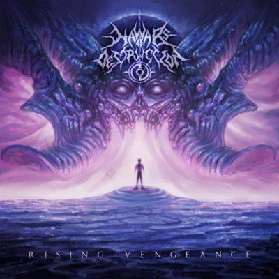 Nawabs of Destruction - Rising Vengeance (2020)
