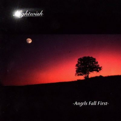 Nightwish - Angels Fall First (Limited Edition) (1997)