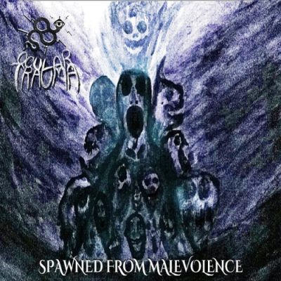 Ocular Trauma - Spawned From Malevolence (2020)
