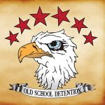 Old School Detention - Old School Detention (2020) 320 kbps