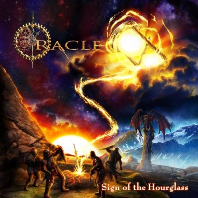 Oracle - Sign of the Hourglass (2020)