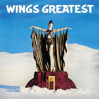 Paul McCartney & Wings - Wings Greatest (Remastered) (1978/2020)
