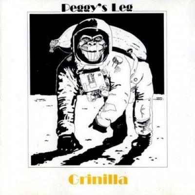 Peggy's Leg - Grimilla (1973)