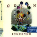 Queen - Innuеndо [Jараnеsе Еditiоn] (1991) [2019] 320 kbps