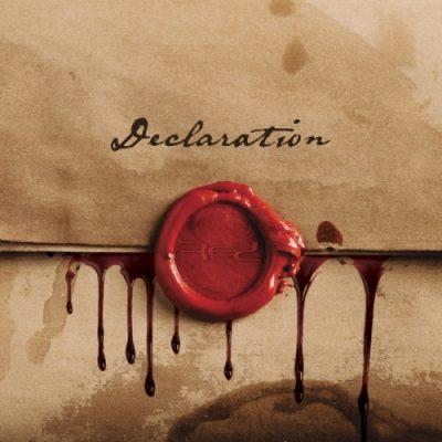 RED - Declaration (2020)