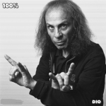 RONNIE JAMES DIO – 100 DIO (2020) 320 kbps