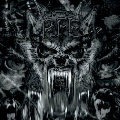 Rabid Flesh Eaters - R.F.E (2020)