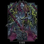 Red Rum - To War (2020) 320 kbps