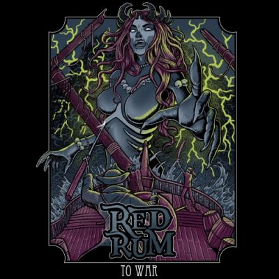 Red Rum - To War (2020)