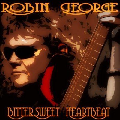 Robin George - Bittersweet Heartbeat (2020)