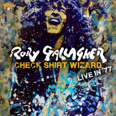 Rory Gallagher – Check Shirt Wizard – Live In '77 (2020)