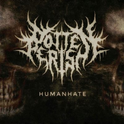 RottenPerish - HumanHate (2020)